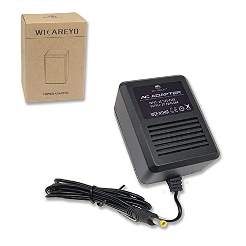 Seattle Mall Direct store WICAREYO AC Power Supply Adapter Wall 2 for Genesis 3 Charger
