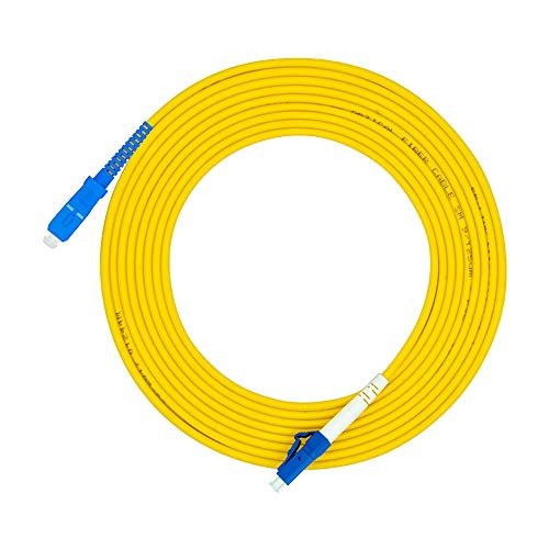 cable optico 3m fabricante Jeirdus