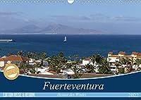 Fuerteventura - Heimat des Windes (Wandkalender 2022 DIN A3 quer): Anspruchsvolle Fotografien von Cristina Wilson von einer der schoensten Inseln der Kanaren (Monatskalender, 14 Seiten )