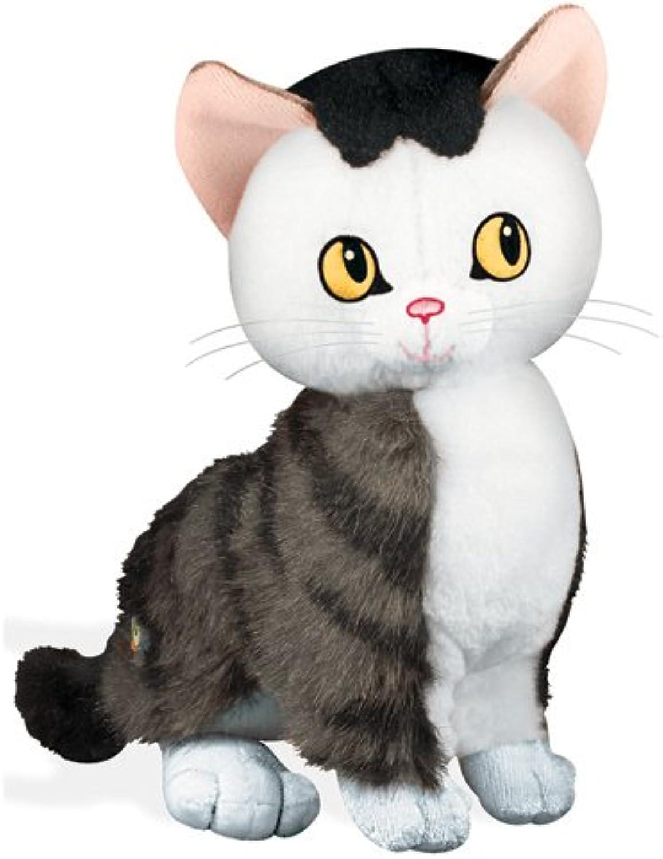 YOTTOY 222622 The Shy Little Kitten Pl-sch B00007DTKF Angenehmes Aussehen      Charmantes Design