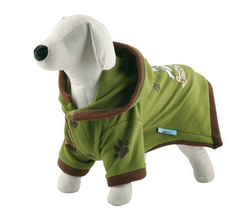 WESCO Santoro 72670-Jeli Deli Fleece, Hund, Extra Small