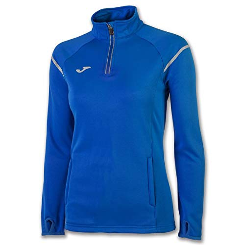 Joma Race Sweater Femme, Royal, M