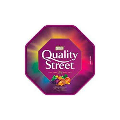 Nestlé Quality Street Surtido De Bombones 650 g