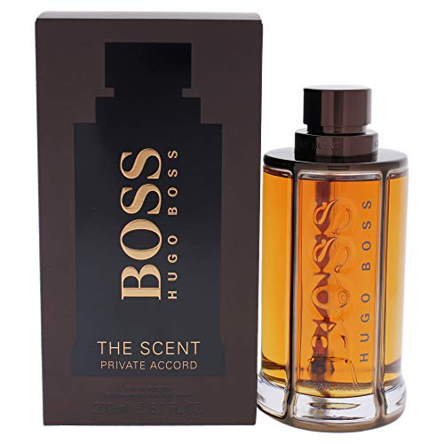 Hugo Boss The Scent Private Accord Eau De Toilette 200ml