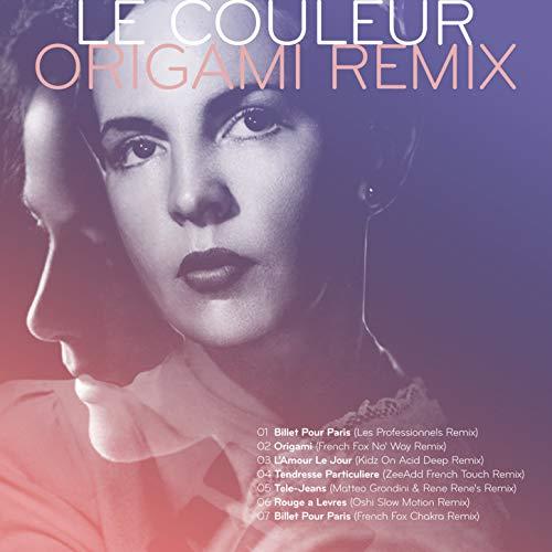 Tele-Jeans (Matteo Grondini & Rene Rene's Remix)