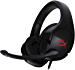 HYPERX Cloud Stinger Gaming Headset - Lightweight Design - Flip to Mute Mic - Memory Foam Ear Pads - Built in Volume Controls - Works PC, PS4, PS4 Pro, Xbox One, Xbox One S (HX-HSCS-BK/NA) (Renewed)