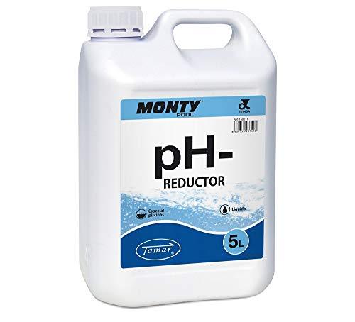 LOLAhome Reductor de pH- líquido de 5 litros