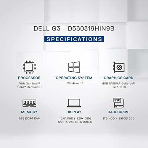 Dell G3 3500 15.6