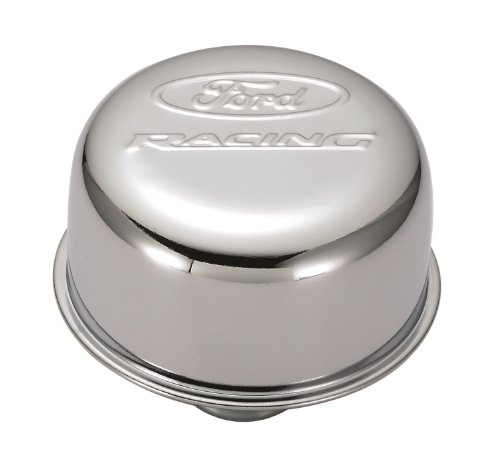 Proform 302-215 Chrome Push-In Air Breather Cap