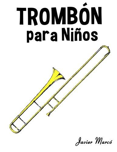 Trombón para Niños: Música Clásica, Villancicos de