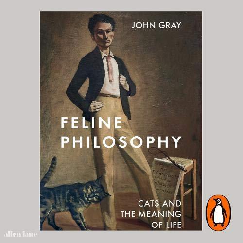 Feline Philosophy cover art