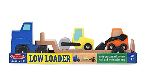 MaMeMi Low Loader [Jan 01, 2012] Melissa & Doug
