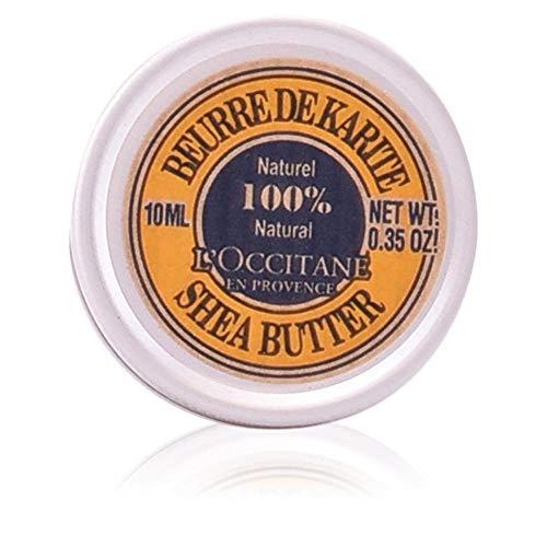 L´Occitane Shea Butter 100% Natural 10 Ml - 10 Mililitros