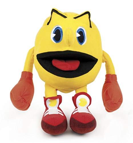 Grupo Moya Felpa Peluche de Pac-Man 15cm Videogame Retro