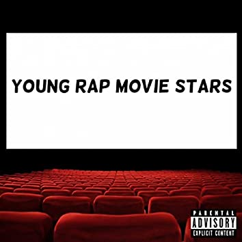 Young Rap Movie Stars