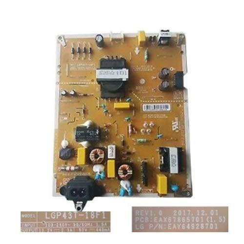 LG 43LK6100PLB  Marca Desconocido