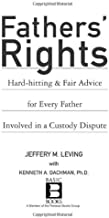fathers rights book