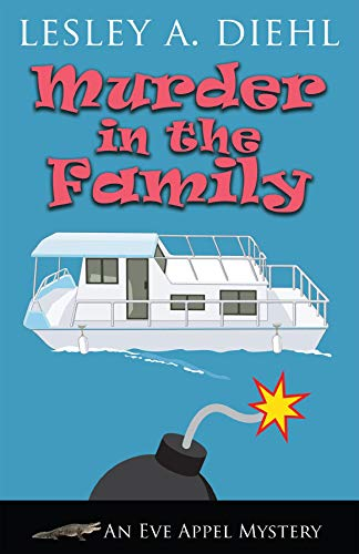 Murder in the Family by [Lesley A Diehl]