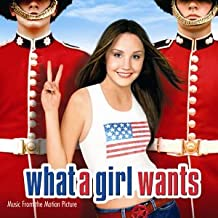 Best what a girl wants soundtrack Reviews