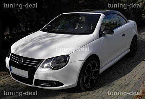 Eos Cabrio Coupe Frontspoiler Lippe Spoiler Tuning