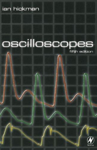 Oscilloscopes (English Edition)