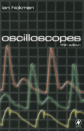 Oscilloscopes: How to Use Them, How They Work (English Edition)