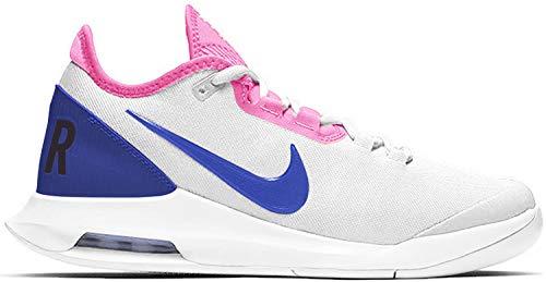 Nike Chaussure de Tennis Femme air Max Wildcard HC ao7353 441 bleu-42