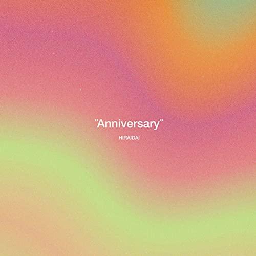 Anniversaryの商品画像