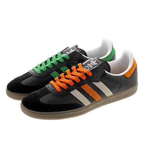 adidas Originals Samba - Zapatillas deportivas, Negro (Negro ), 42 EU