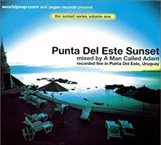 Punta Del Este Sunset: The Sunset Series, Volume 1