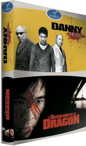 Danny the Dog + Le baiser mortel du dragon [Francia] [DVD]