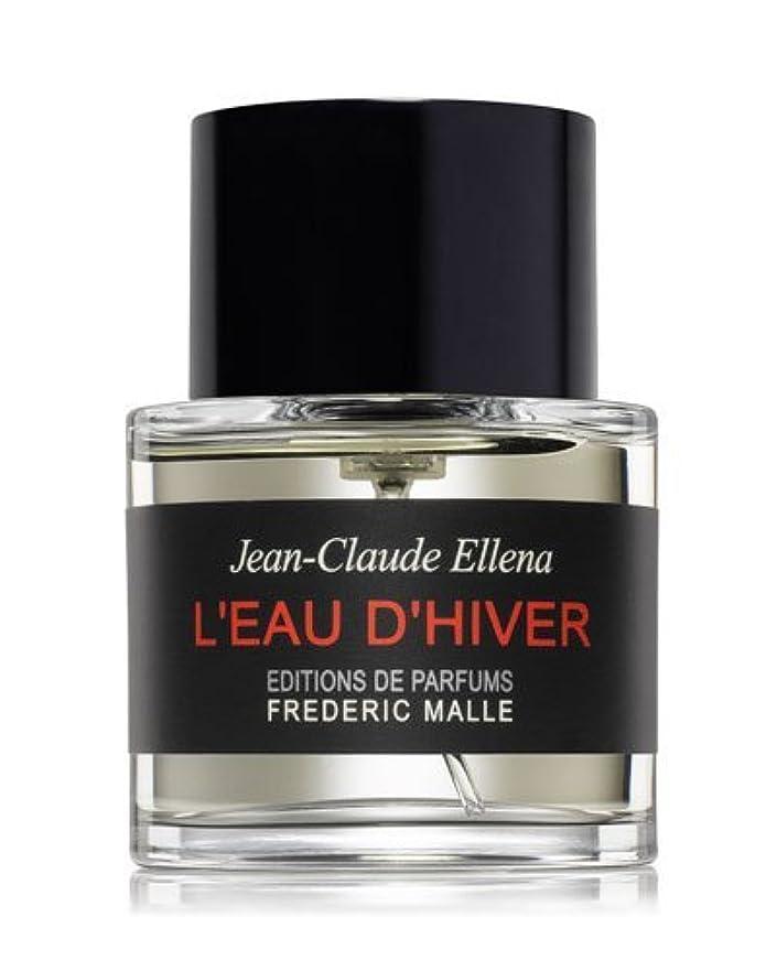 コードレスすることになっているどんなときもFrederic Malle L'Eau D'Hiver (フレデリック マル ロー ド ハイバー) 1.7 oz (50ml) EDP Spray