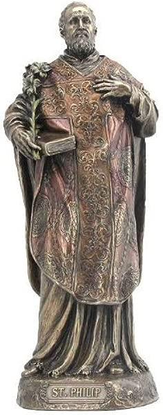 Saint Philip Statue Sculpture Figurine