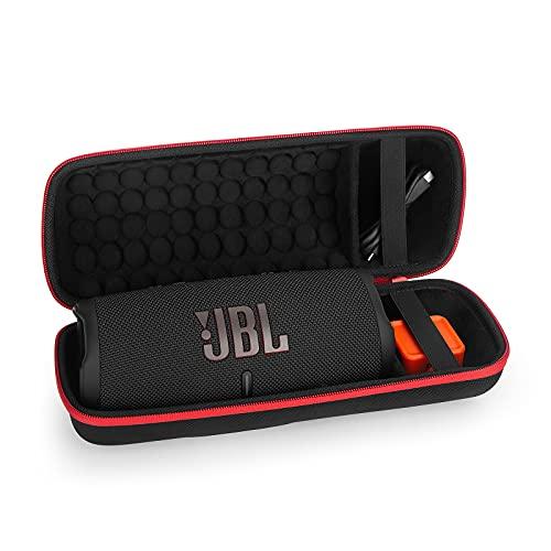 Estuche Funda para JBL Charge 4/JBL Charge 5 Altavoz Inalámbrico Portátil con...