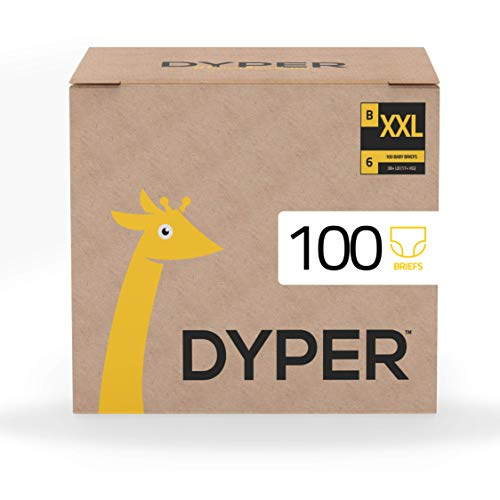 DYPER Pull On Diaper Brief