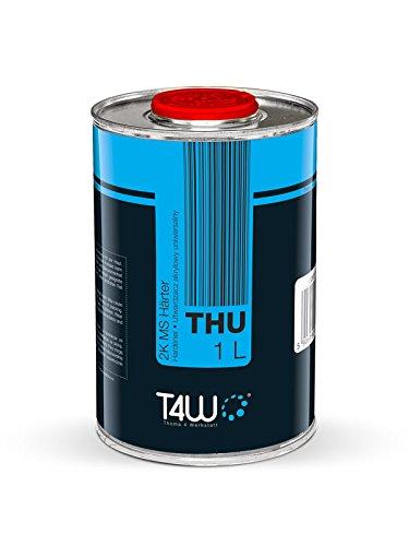 T4W THU Universal Härter für Autolack - 1 Liter (59002)