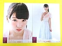 NMB48本郷柚巴ランダム写真2枚2016.April4月