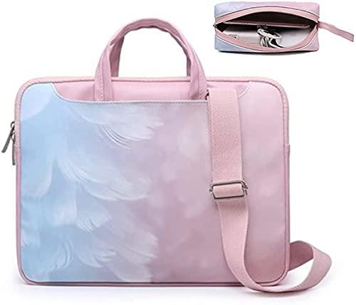 Venuy Bolsa de hombro para MacBook Pro 15.6 caso A2141 funda MacBook...