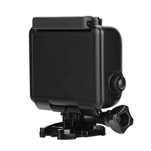 FECAMOS Adopta una Cubierta Protectora de Material de Primera Calidad, Revestimiento de 3 Capas, Carcasa subacuática para cámara, para Go-Pro Hero 3/3 + / 4