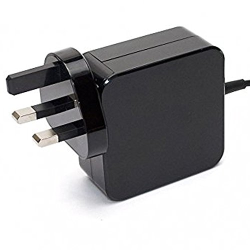 bacron 65W 19V 3,42A powerfast-laptop-charger für Asus k553ma x553m VivoBook e402sa e403sa K200MA F200CA f556ua S200X200X201Zenbook ux303lb ux305ca UX301Transformer Book Trio Flip T300TX201LA