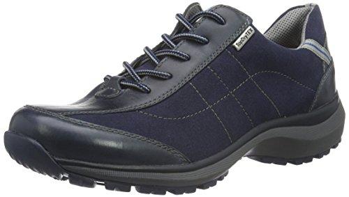 Romika Damen Gabriele 06 Sneaker, Blau (ocean 505), 42 EU
