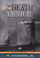Britten: Death in Venice [DVD] [Import]