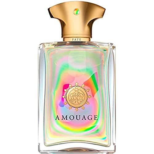 Amouage Fate Man Eau de Parfum 100 ml, 1er Pack (1 x 100 ml)