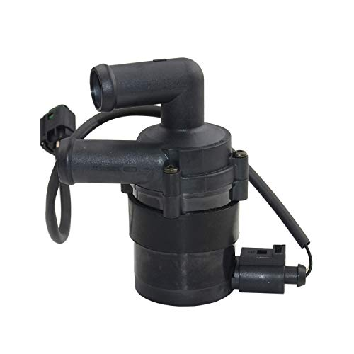 Zusatzpumpe Standheizung & Stecker 7N0965561 7N0965561B