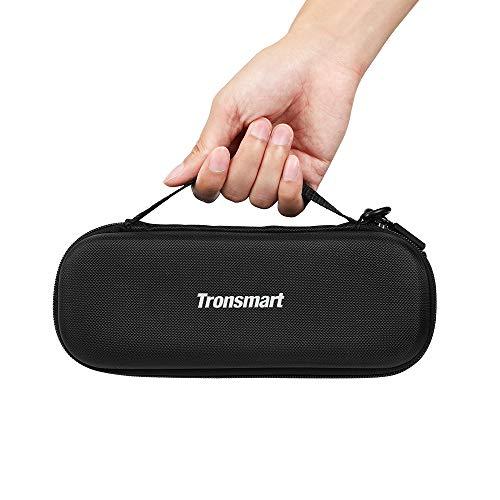 Funda Transporte Altavoz Bluetooth Tronsmart Force/T6