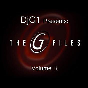 The G Files, Vol. 3
