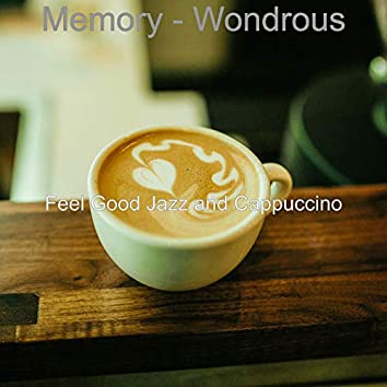 Memory - Wondrous