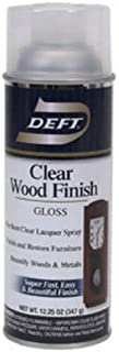 Best deft gloss lacquer Reviews