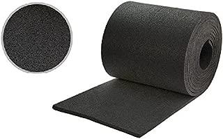 lasiprofi Antirutschmatte Ladungssicherung LKW Ladefl/äche Rolle 5.000 x 250 x 8 Millimeter