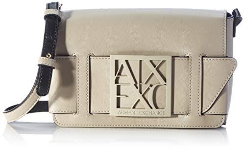 Armani ExchangeCross-body-handbagsDonnaGreyTU